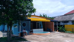 California Maesot House