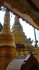 Shin Oak Aww Pagoda ダウェイ Dawei Photo