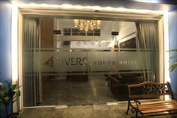 Four Rivers Hostel B&B in Yangonphoto Myanmar Travel Information