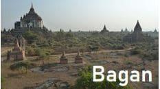 Bagan Information