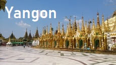 yangon Myanmar Travel Information