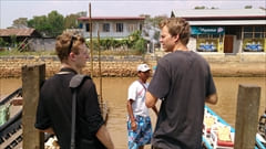 Inle Lake Boat Trip Photo