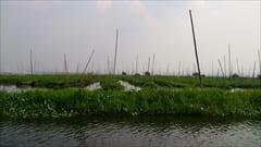 Inle Lake photo
