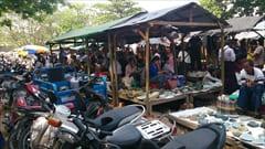 ジェイド・マーケット Jade Market 宝石,ジュエリー photo 写真 ミャンマー 旅行 観光 情報 Myanmar Travel Information