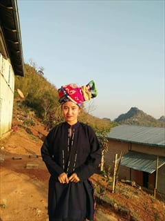 Pao People Kalaw Inle Lake
