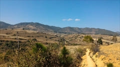 Kalaw Trekking Photo