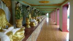 Ko Yin Lay Pagoda