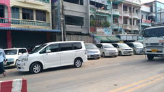 Myawady(Myanmar)/ Mae Sot(Thai Land)