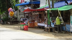 Ngwe Saung City Photo