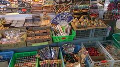 Rim Moei Market