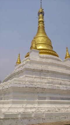 Sanda Muni Pagoda Mandalay Photo