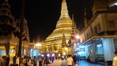 Shwedagon Pagoda yangonMyanmar Travel Information