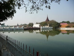 The Mandalay Royal Place Myanansankyaw photo
