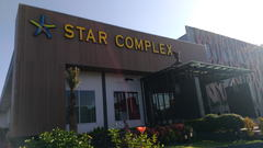 The Star Complex Casino