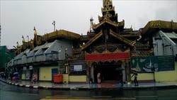 Sule Pagoda yangon Myanmar Travel Information